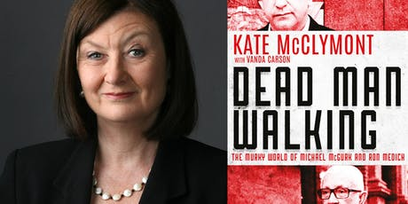 AN EVENING WITH KATE MCCLYMONT tickets
