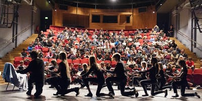 Saturday Youth Theatre - Spring 2019