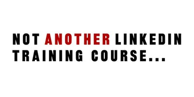 LinkedIn Lead Generation Training for Business Owners & Sales Leaders