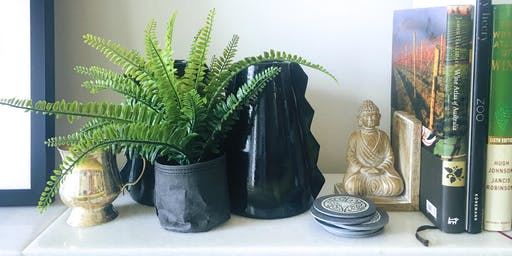 Styling Series - How to create a Vignette?