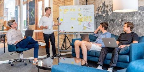 Presentazione serale del progetto Business Start Point biglietti