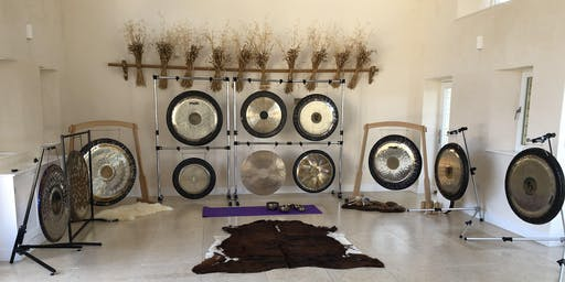 Choosing and Working with Gongs - Part 1