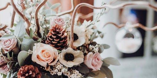 Kelmarsh Hall Wedding Fair - Spring 2020