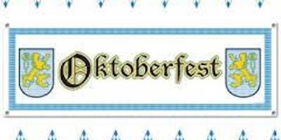 Oktoberfest @TPR 2019