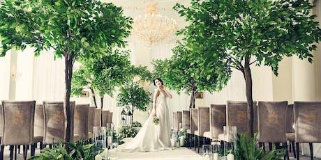 Rushton Hall Wedding Fair - Spring 2020 tickets
