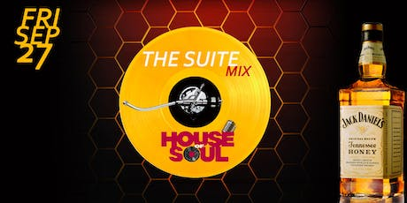 The Suite Mix tickets