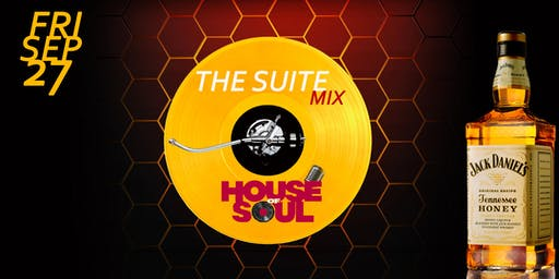 The Suite Mix