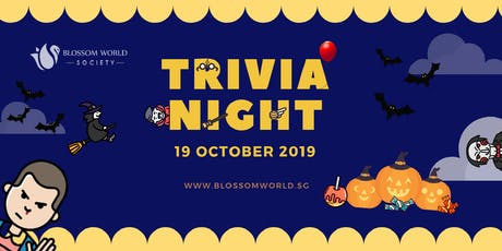 Trivia Night! tickets