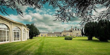 Barton Hall Wedding Fair - Spring 2020 tickets