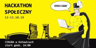 Hackathon Społeczny #1
