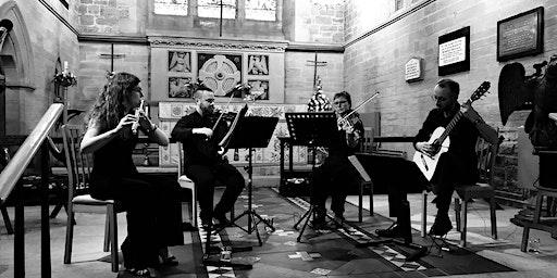 The Astor Chamber Ensemble Christmas Concert 2019