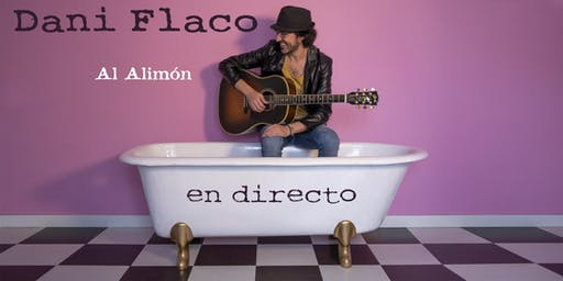 Dani Flaco - Al Alimón en directo en Barcelona