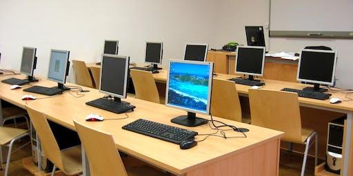 Corsi per adulti - Informatica base
