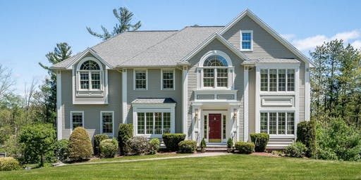 Real Estate Open House - 6 Coderre Way - Andover
