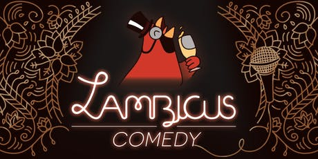Lambicus Comedy Show #1 tickets