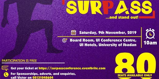 SURPASS Conference