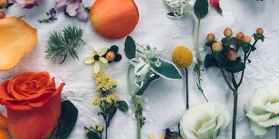 October Flower Workshop