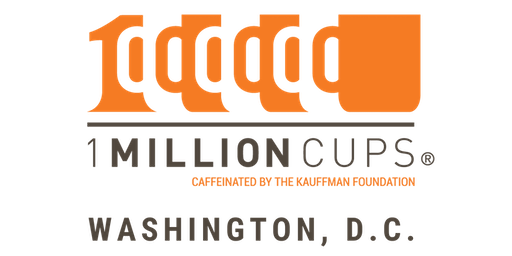 1 Million Cups Washington, D.C 10/23/2019 - Presenting: Zero Model Nova