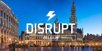 DisruptHR Belgium  2.0