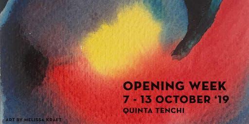 Ten Chi - Opening Week
