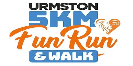 Urmston 5K Fun Run & Walk tickets