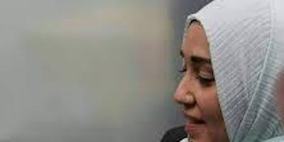 VIP Ticket Ustadha Yasmin Mogahed (USA