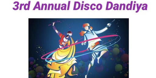 Disco Dandiya  2019
