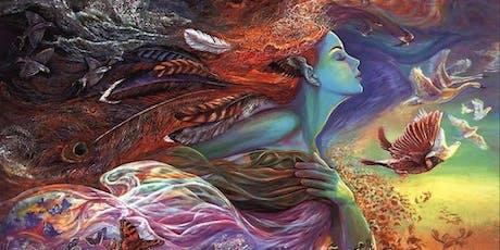 Shamanic Chakra Healing Meditation with Archetypes tickets