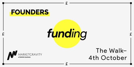 Founders – Funding tickets