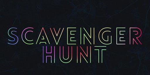 CHAARG Scavenger Hunt