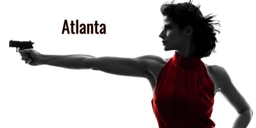 Women Only Conceal Carry Class Atlanta GA 10/26 4:30pm