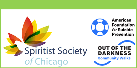 2019 Out of The Darkness Chicagoland Walk tickets