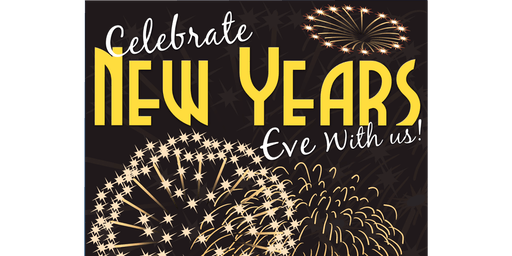 The Hope Presents... New Year's Eve 2019