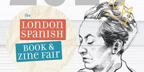 The London Spanish Book & Zine Fair tickets