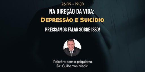 Fórum: Depressão e Suicídio
