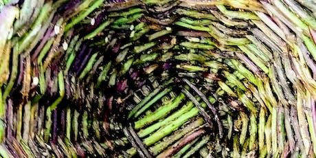 Weaving with Brambles, Edinburgh tickets