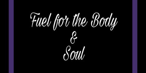 Fuel for the Body & Soul Wellness day