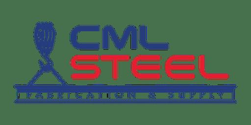Grand opening for CML Steel LTD