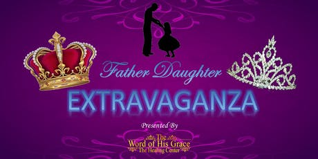 Father Daughter Extravaganza tickets