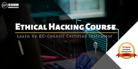 Ethical Hacking Course in Gurgaon (Paid Training) tickets