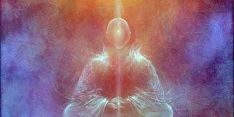 Raja Yoga Meditation - a brief overview tickets