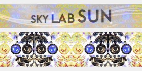 Sky Lab Sun Day [NYC] tickets