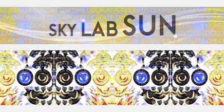 Sky Lab Sun Day [NYC] Online tickets