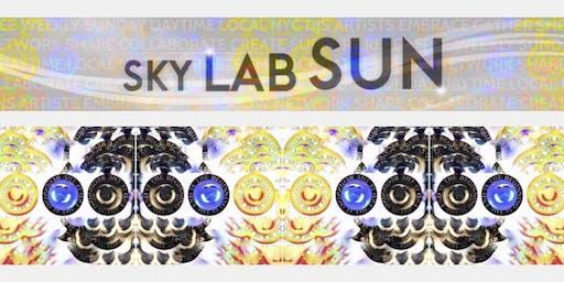 Sky Lab Sun Day [NYC]