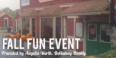 Fall Fun Event