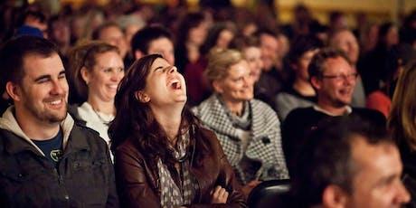 Antwerp English Comedy Night! tickets