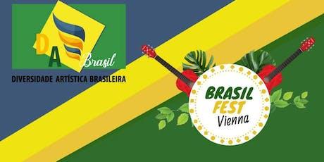BrasilFest Vienna 2019 Tickets
