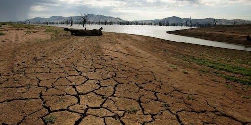Fridays on Logan: Water and the Murray Darling Basin