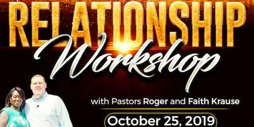 Relationship Workshop Boston