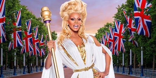 RuPaul's Drag Race UK - Viewing Parties